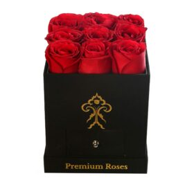 Premium Roses Real Roses in a Box
