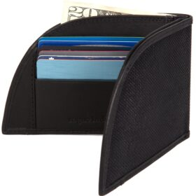 Rogue Industries Front Pocket Shaped Wallet