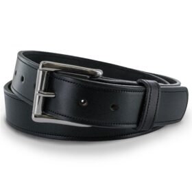 Hanks Canyon Belt - Jean and Dress Belt in One