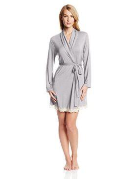Eberjey Women's Lady Godiva Robe
