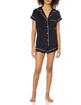 Eberjey Women's Gisele Short PJ Set