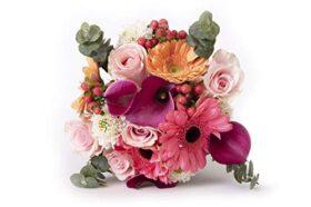 BloomsyBox - Pastel Daydream Bouquet