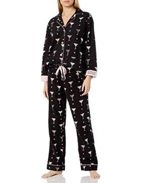 PJ Salvage Women's Pajama Set